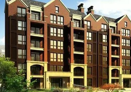 大城市住宅土地不足导致高房价