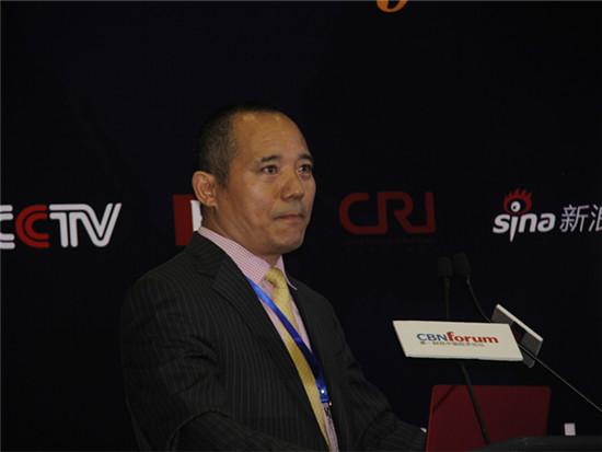 《人民币国际化报告2016》编委、中国人民大学国际货币研究所副所长向松祚