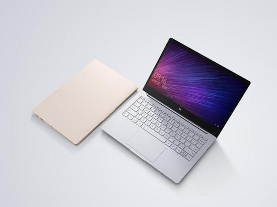 小米官方宣布12.5英寸版本的笔记本将迎来升级