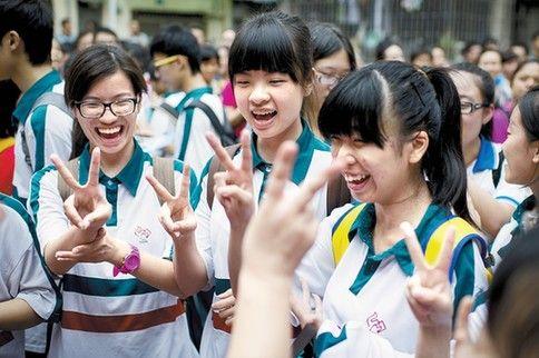 中国的高考怎么改能更公平?