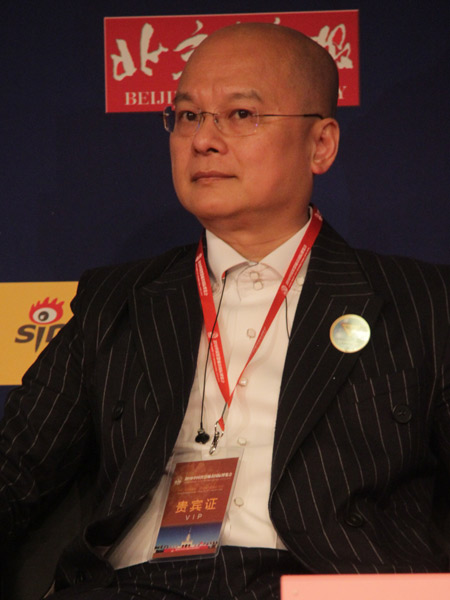 天泉鼎丰智能科技(中国)有限公司董事咨讯科技总监叶毅生