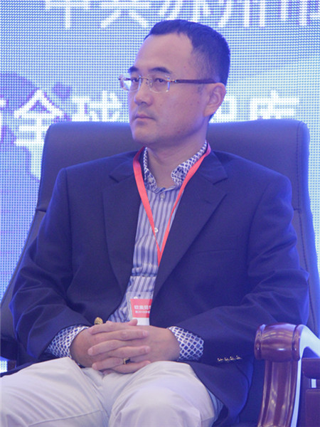 林耀:阶段性创业可以降低创业风险|中国留学人员 ...