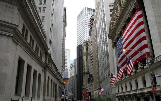 美国是全球经济放缓的罪魁祸首