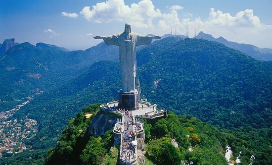 巴西经济为什么一直繁荣不起来