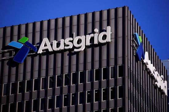 澳大利亚最大电力收集公司Ausgrid