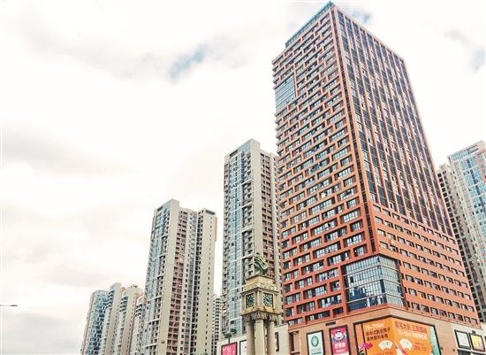 房地产信贷飙升的三大主因