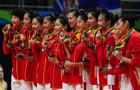 随着中国女排的夺冠,女排概念股便横空出世
