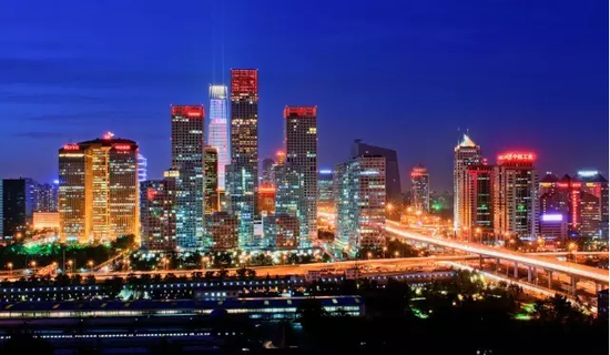 中国将是带动全球发展的领头人