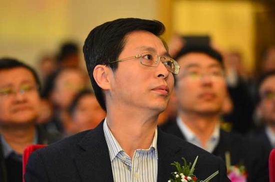 央行反洗钱局局长刘虹桦:全面推进反洗钱事情向纵深成长
