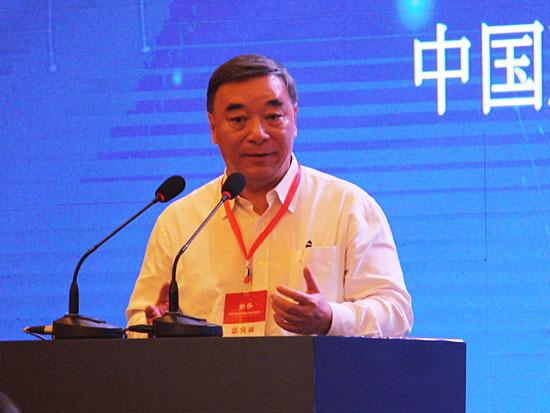 中国建筑材料集团有限公司董事长宋志平
