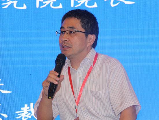 华东理工大学商学院院长阎海峰