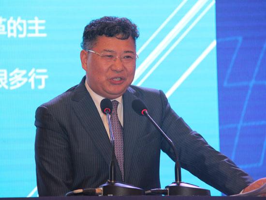 绿地控股集团有限公司董事长、总裁张玉良