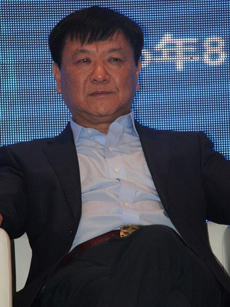 红太阳集团董事长杨寿海