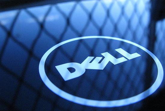 中国批准戴尔收购EMC的交易