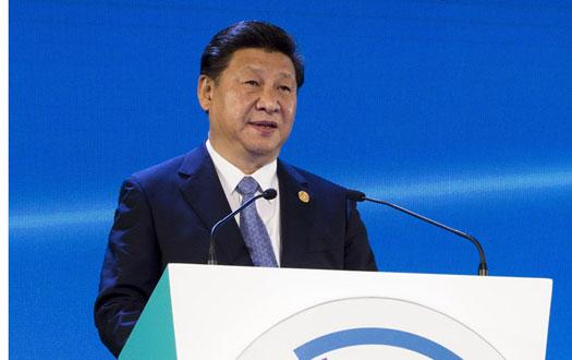 习近平在G20的讲话高明在哪
