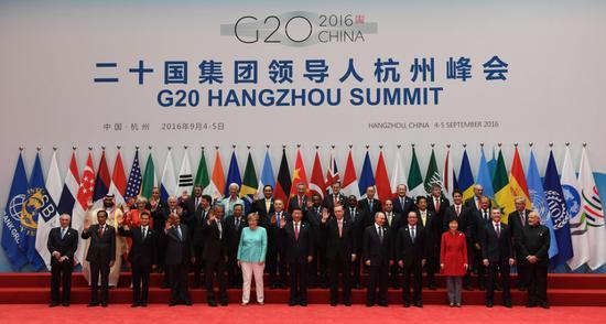G20峰会将带来哪些投资机遇?