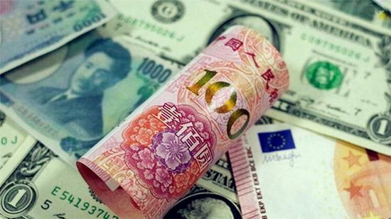 下半年人民币贬值压力仍然不小