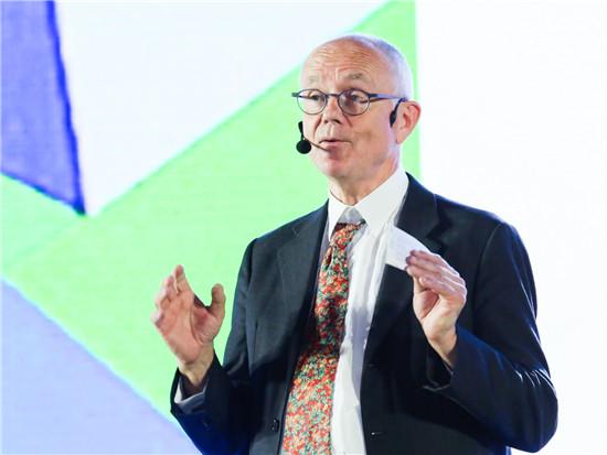 孔林德:创新是小公司和大公司竞争的优势 201