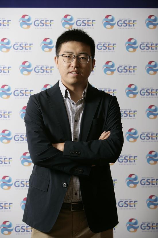 有路创始人、CEO黄晓丹