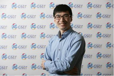 互联网眼镜品牌望客眼镜创始人、董事长彭永泽