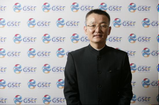 上海东和欣实业集团有限公司董事会主席李东