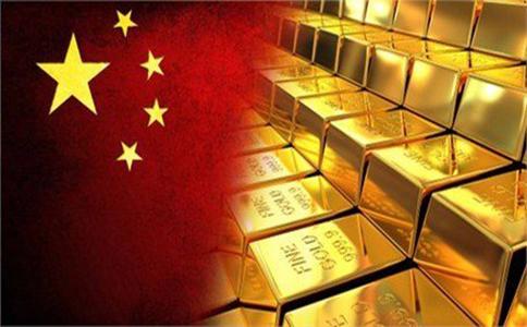 中国黄金-美股过热引发投资者不安购买避险金属对冲风险伦敦金短线!