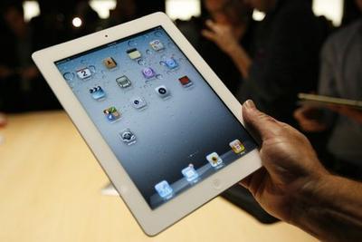 华尔街日报这份报告显示 iPad 2才是最长命苹果产品