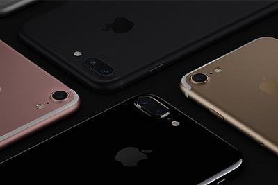 大屏手机更受欢迎?至少iPhone 7 Plus更畅销证明了这一点