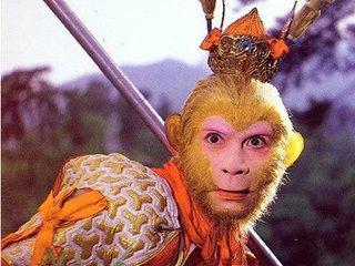 孙悟空真的是来自印度的猴吗?