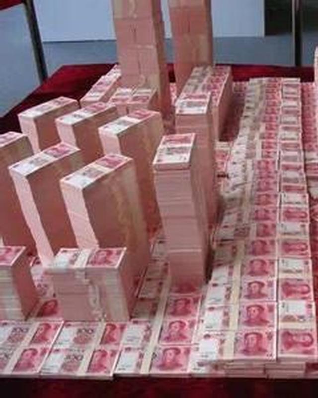 人民币兑美元或跌至6.8-6.9