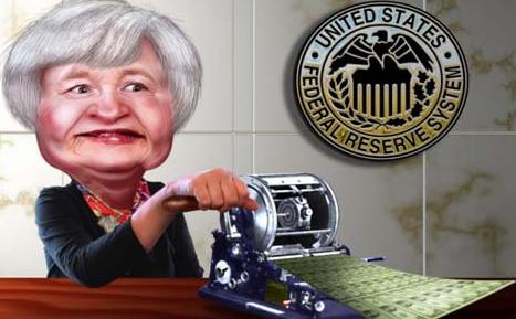美联储在制造经济复苏假象?