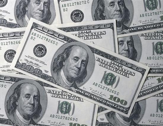 普通投资者无需大规模购进美元