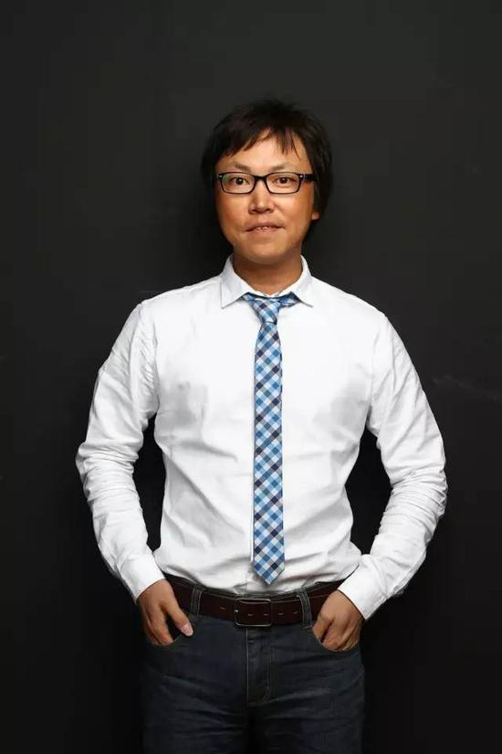 ▲ 王峰说,创业有时候需要冒险精神,想太多,权衡利弊太多,反而不会去做了。