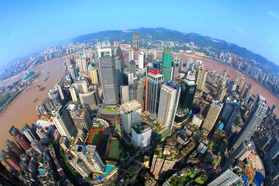 外媒:重庆是如何管住房价的