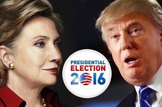 美国大选可能触发全球金融危机