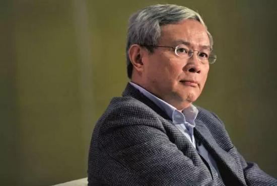 周其仁:经济下行是因为中国高度依赖全球市场