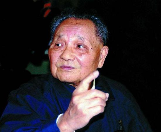 若特朗普师从邓小平,他会真伟大