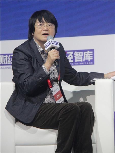 清华大学国家战略研究院执行院长周琪