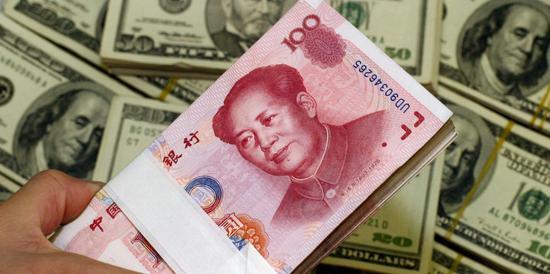 人民币兑美元汇率今年不会破7