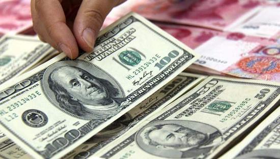 三张图看清人民币汇率调整根源