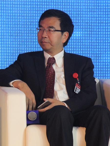 博世集团中国区总裁陈玉东