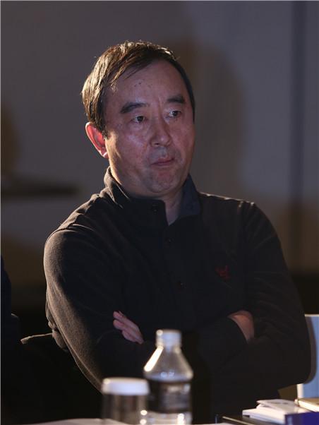 长安国际信托总经理崔进才