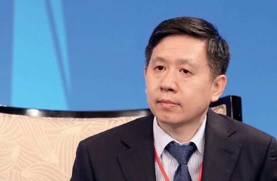 上海保险交易所股份有限公司董事长曾于瑾 CFP