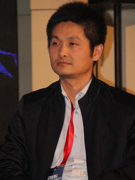 中国互联网金融协会技术负责人吕罗文