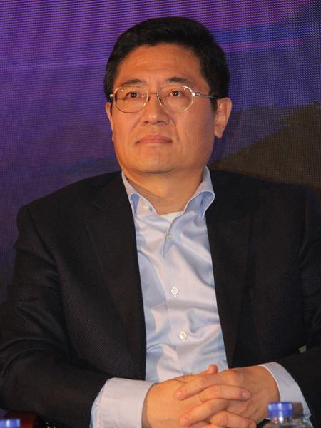 乐视金融CEO王永利