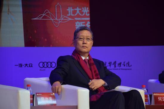 中国外交部前副部长,中国前G20特使何亚非