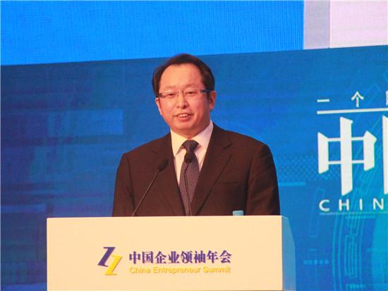 山西省人民当局副省长王一新