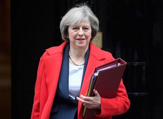 英国下院议长打乱首相计划 脱欧进程恐再延长一年