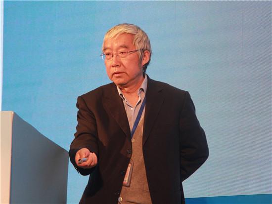 中国社会科学院学部委员、央行货币委员会前委员余永定