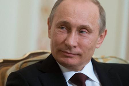 陈功:普京就是俄罗斯的特朗普